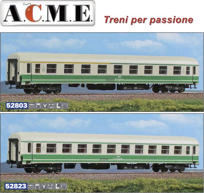 ACME flyer 52803-52823