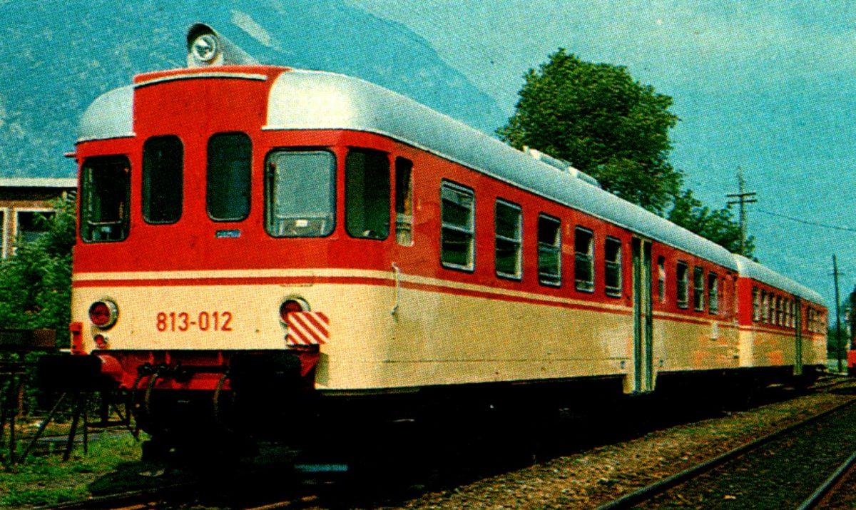 JŽ 813-012, FIAT leaflet