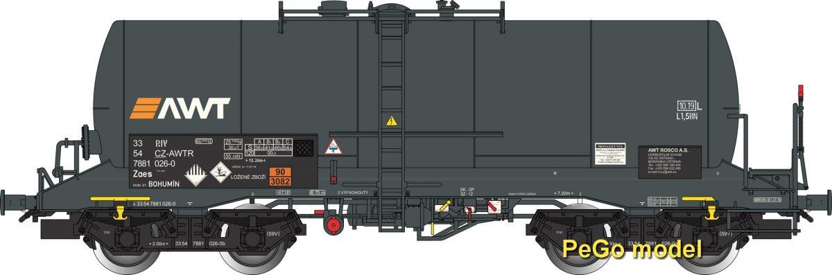 AM788008 CZ-AWTR Zaes