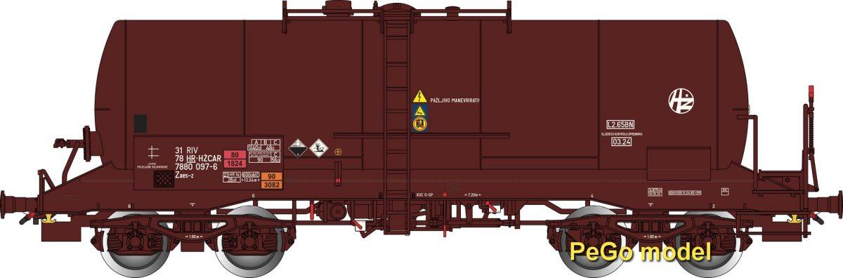 AM788010 HR-HŽCAR Zaes-z