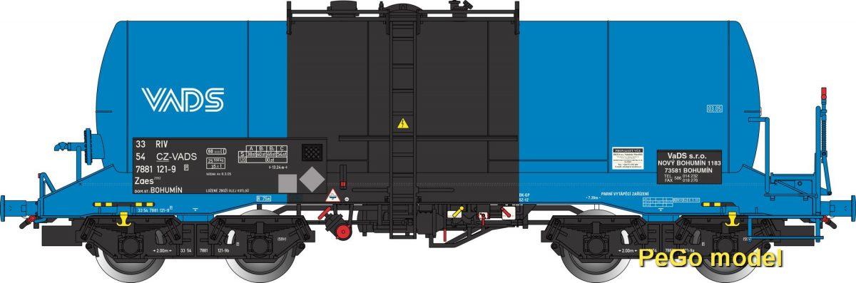 AM788012 - CZ-VADS Zaes