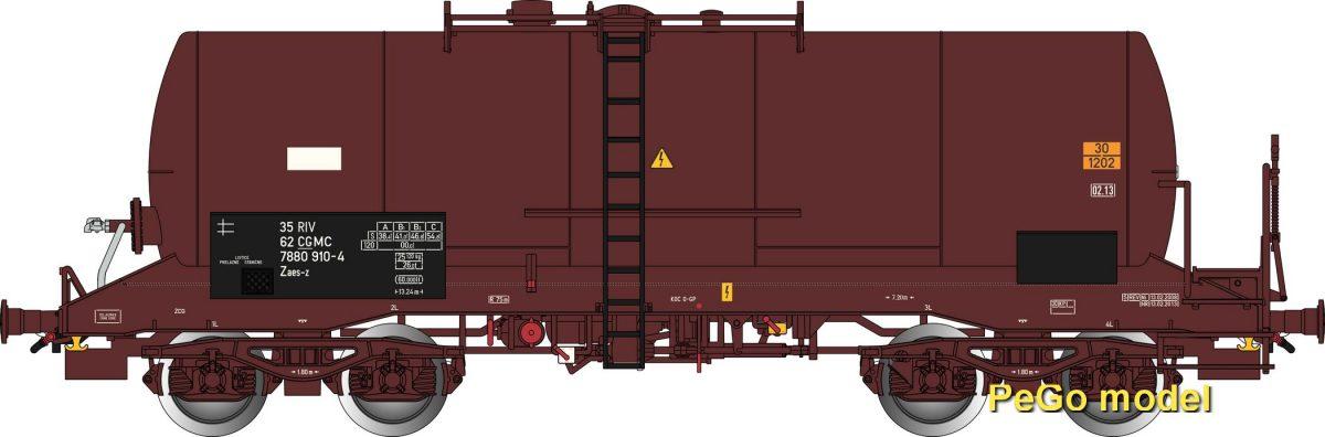 AM788014 - CG-MC Zaes-z